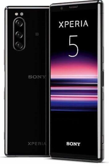 Sony Smartphone Xperia 5 J9210 Doppia Sim 6gb Ram 128gb Nero [Sonxp5dsbeu]