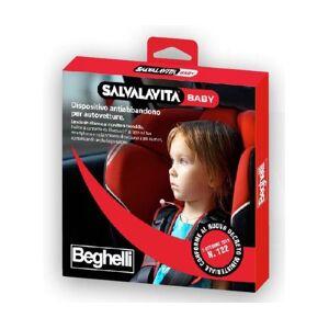 BEGHELLI Salvalavita Baby Cod 3321b Beghelli Cuscino Salvabambino Da Auto