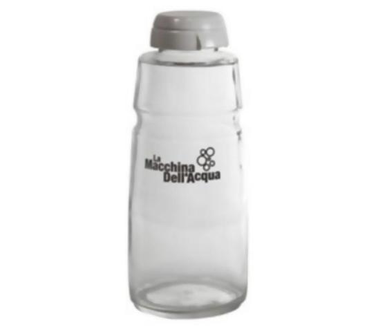 Beghelli Bottiglia In Vetro (1 Pezzo) 3335 Per Macchina Dell' Acqua Beghelli
