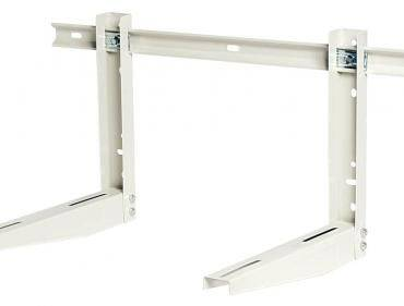 VecamCo Eco Plus Mensola a muro per split 450x400x800