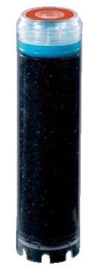 """Atlas Filtri Contenitore con carbone attivo granulare LA 10"""" SX TS"""