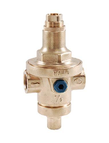 "Officine Rigamonti Riduttori di pressione a membrana PN 40 3/4"""
