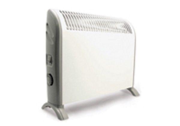 elicent termoconvettore elettrico mod. tc1500 elicent