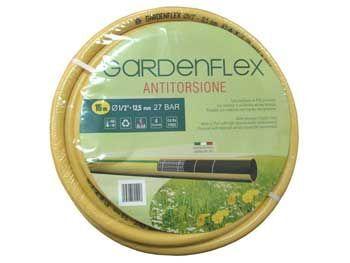 ferritalia tubo garden flex 3 strati 3/4 25m