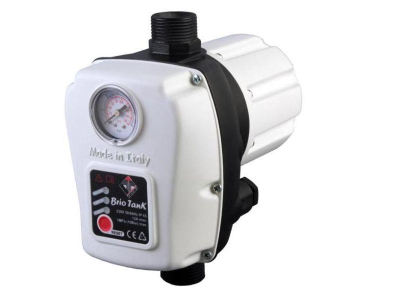 """Italtecnica Presscontrol """"Brio Tank"""" per pompe monofase 2 CV max. Italtecnica"""