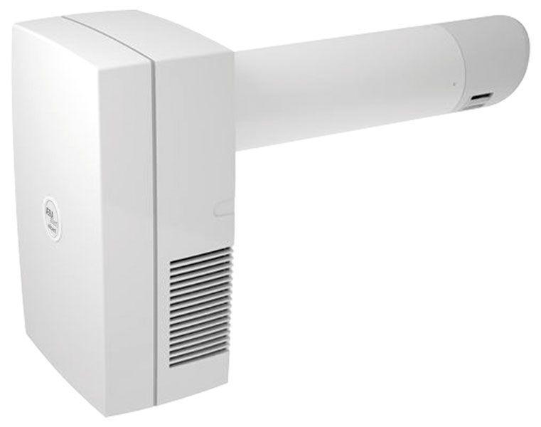 elicent aspiratore e deumidificatore + recuperatore di calore aerasmart 100/50l elicent