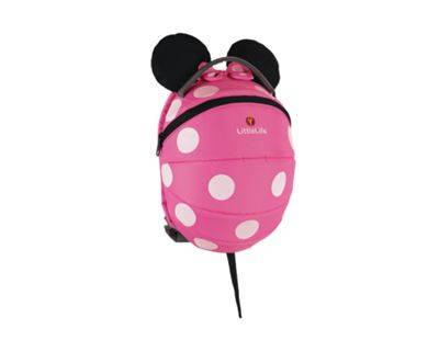 Littlelife Zainetto Minnie +3 anni - LittleLife