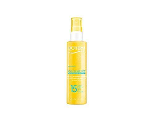 Biotherm Spray Solaire Lacté SPF 15 - Biotherm