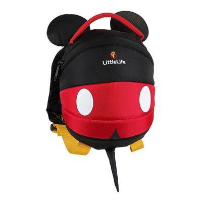 Littlelife Zainetto Topolino 1-3 anni - Little Life
