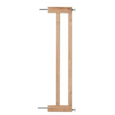 Safety 1st Estensione Cancelletto Easy Close Wood - Safety 1st - 16 cm