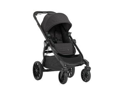 Baby Jogger Passeggino City Select Lux combinabile in 21 configurazioni - Baby Jogger - Granite