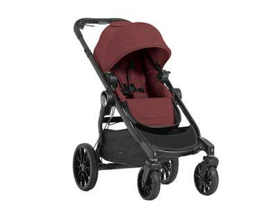 Baby Jogger Passeggino City Select Lux combinabile in 21 configurazioni - Baby Jogger - Port