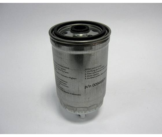 SDF Filtro Gasolio Tipo Bosch 0.009.4687.0