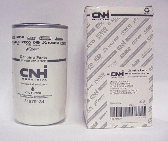 CNH Filtro Olio Motore 81879134