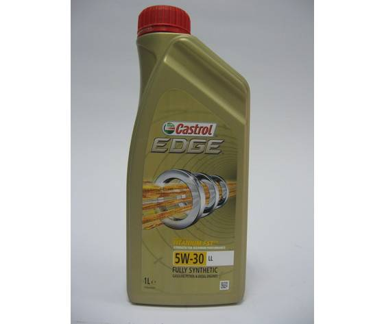CASTROL Edge 5w/30 Ll L.1