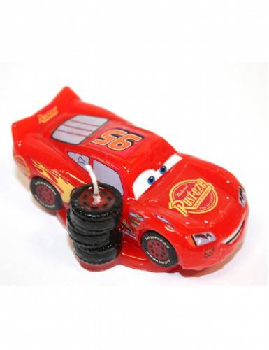 Candela Saetta McQueen Cars