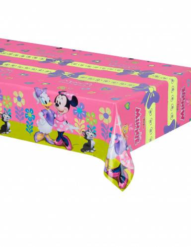Tovaglia di plastica Minnie Happy