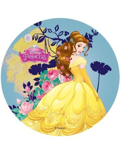 Disney Disco di ostia della Disney Belle 14.5 cm