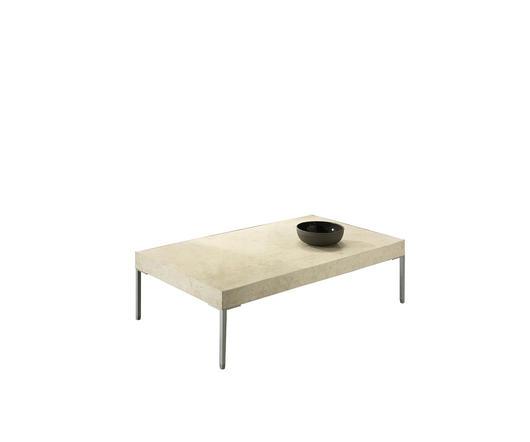 Stones Tavolino da salotto Recta in pietra fossile FS/020/WA/A