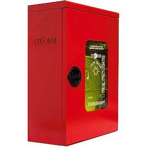 Scelto Da Desivero Cassetta Rossa Uni 45 A Parete Mt 25 Codice Prod: Dsv12740