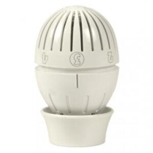 Giacomini Testa Termostatica Con Sensore A Liquido Bianco R470x001 Codice Prod: R470x001