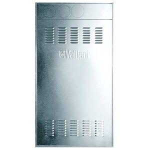 Vaillant Box Incasso Con Portina Ecoinwall Plus Cromato Codice Prod: 0010030848