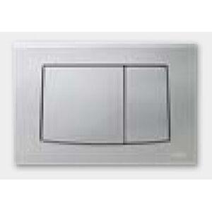 Valsir P2 Placca Abs 16,5 X 24,5 Cromo Satinato Codice Prod: Vs0872537