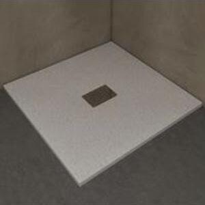 Scelto Da Desivero Carpet Matt Piatto Doccia Quadrato 90x 90 Bianco Codice Prod: Dsv15218bi