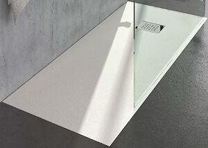 Scelto Da Desivero Carpet Matt Piatto Doccia 140x 90 Bianco Codice Prod: Dsv15220bi