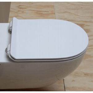 Ceramica Flaminia Quick Sedile Wc Slim Sgancio Rapido Codice Prod: Qkcw05