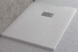 Scelto Da Desivero Mineral Piatto Doccia 120x90 Bianco Codice Prod: Dsv15852bi