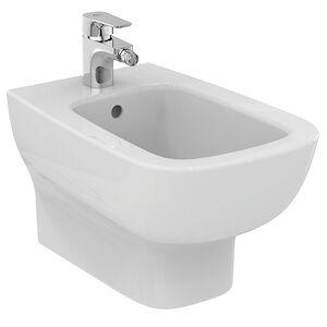 Ideal Standard Esedra Bidet Sospeso 1foro Bianco Codice Prod: T281501
