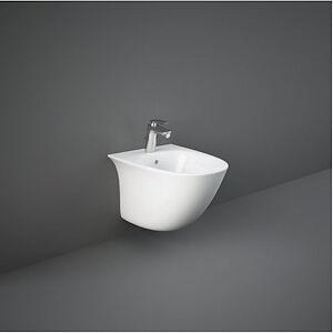 Rak Sensation Bidet Sospeso 38x48,5 Compact Bianco Alpino Codice Prod: Senbd2104awha