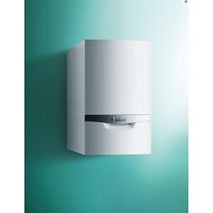 Vaillant Caldaia Murale Ecotec Plus Vmi 346/5-5 + 34 Kw Condensazione Con Bollitore Codice Prod: 0010021989