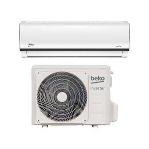 Beko Condizionatore Inverter R32 Monosplit 9000 Btu Bianco Codice Prod: Bivpr09