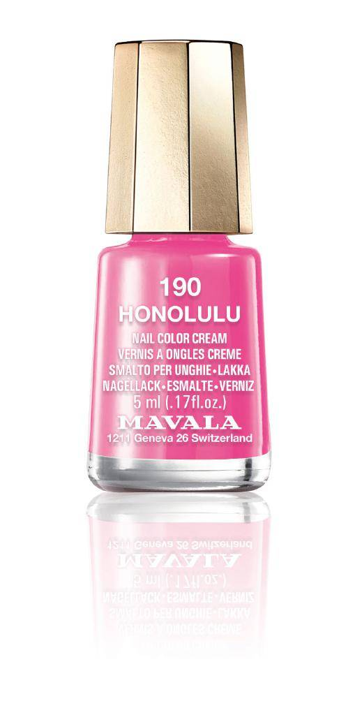 Mavala Mavela Minicolor - Honolulu 190
