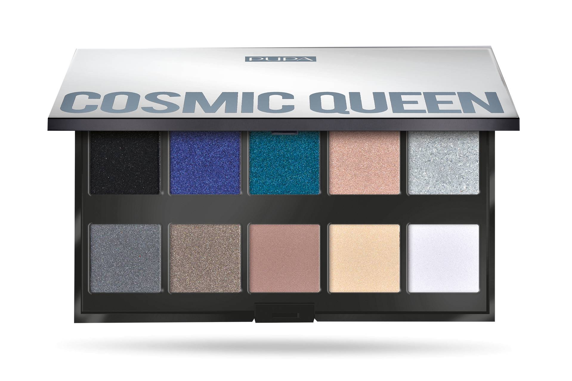 Pupa Palette Ombretti Makeup Stories 04 Cosmic Queen