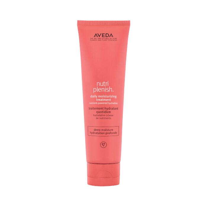 aveda nutriplenish daily moisturizing treatment deep moisture 150 ml