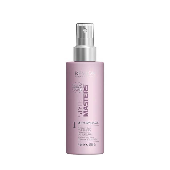 Revlon Professional Style Masters Memory Spray 1 150 ml