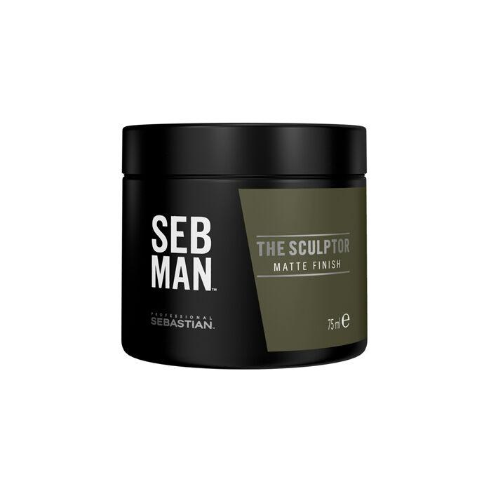 Sebastian Professional Seb Man The Sculptor Matte Finish 75 ml