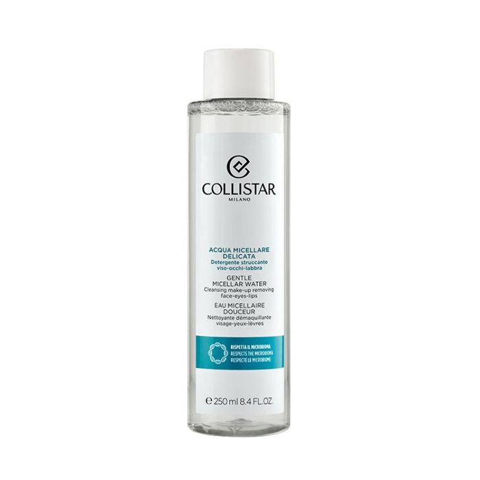 collistar acqua micellare delicata viso-occhi-labbra 250 ml