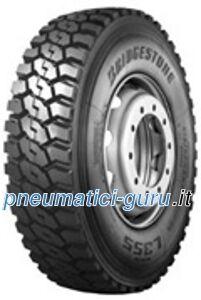 Bridgestone L 355 Evo ( 13 R22.5 158/156G doppia indentificazione 156/150K )