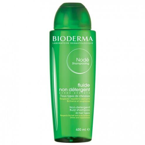 BIODERMA ITALIA Srl Nodé Shampoo Fluido 200ml