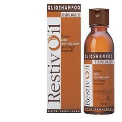 CHEFARO PHARMA ITALIA Srl Restivoil Oliosh Fi Pak 250ml