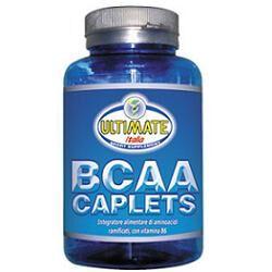 VITA AL TOP Srl Ultimate Bcaa100 Capl 100cps (902037062)