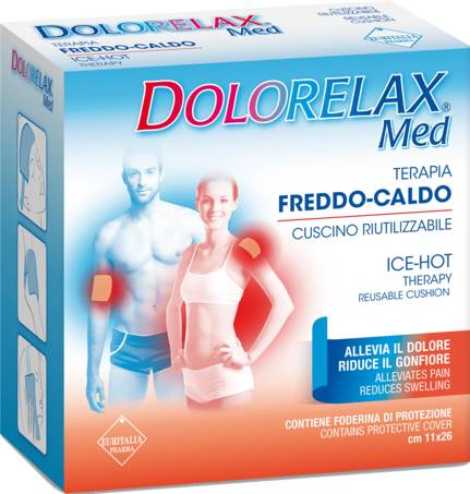 coswell spa dolorelax ice hot riut 11x26