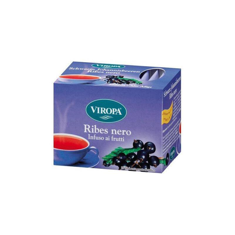 viropa import sas viropa ribes nero 15bust
