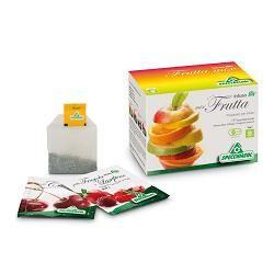 SPECCHIASOL Srl Infusi Bio Mix Frutta
