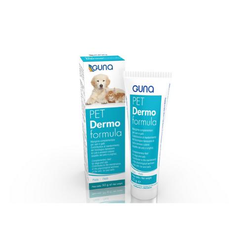 GUNA SpA Guna Pet Dermoformula 50g