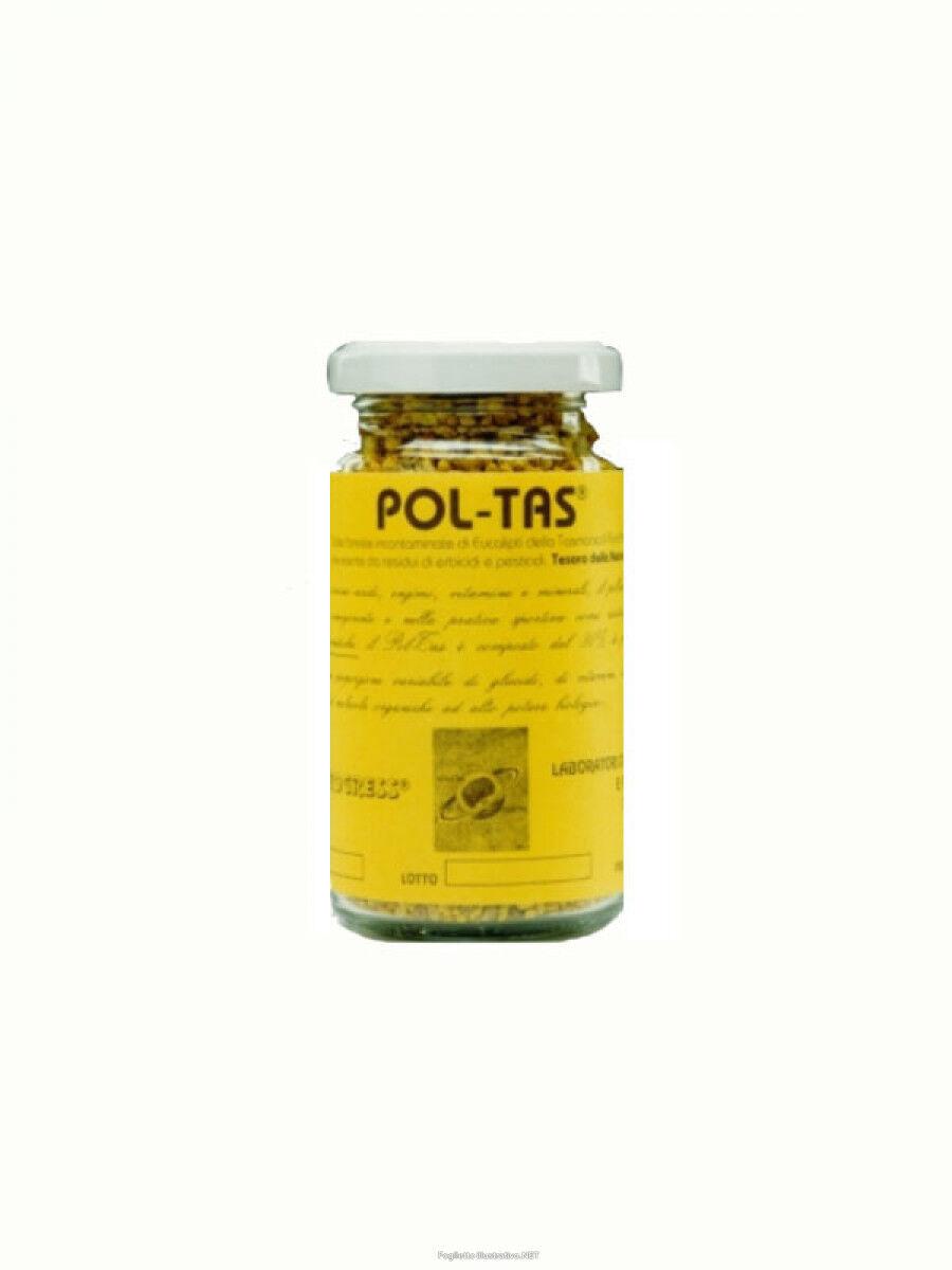 VEGETAL PROGRESS Srl Poltas Polline Castagno Biol